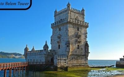 Belem Tower – Lisbon Portugal