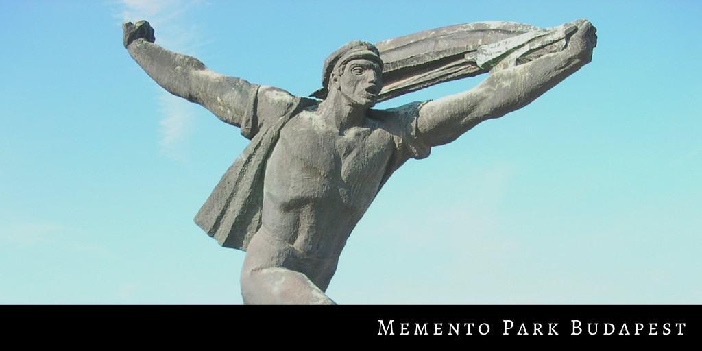Memento Park Budapest