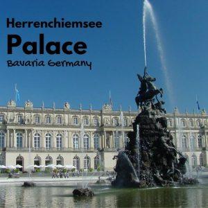 king louis palace