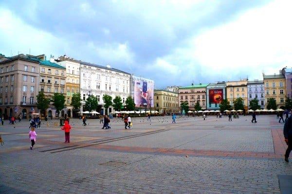"""<img src=""""Krakow-old-town.jpg"""" alt=""""why i love Poland"""" />"""