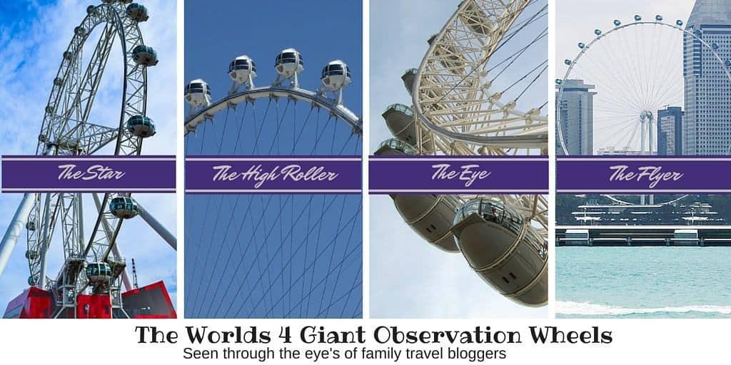 Ferris Wheel or Observation Wheel?