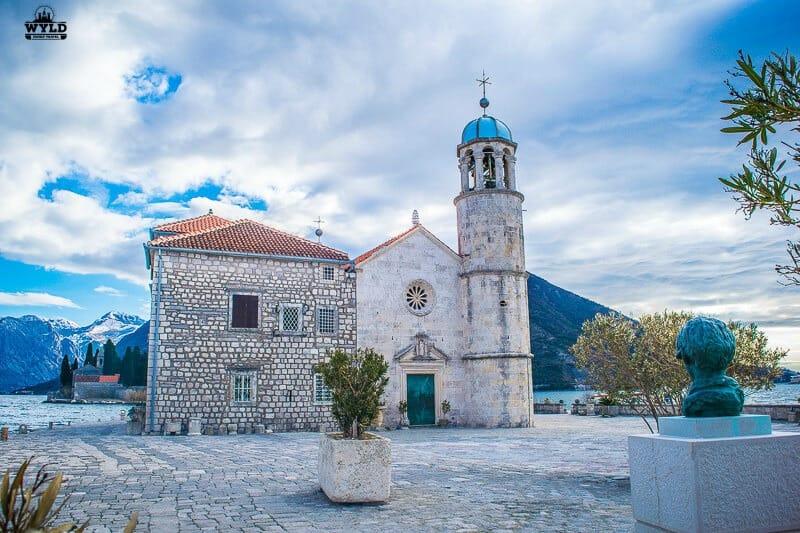 The Bay of Kotor (Montenegrin: Boka Kotorska) is a region of Montenegro.