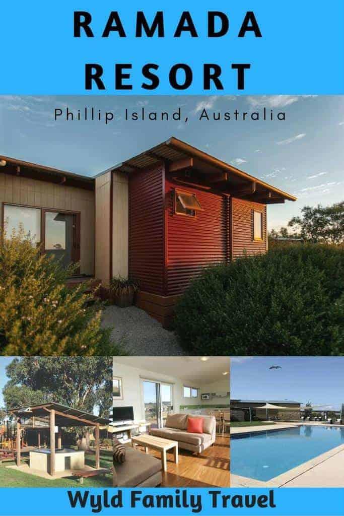 Ramada Resort Phillip Island review.