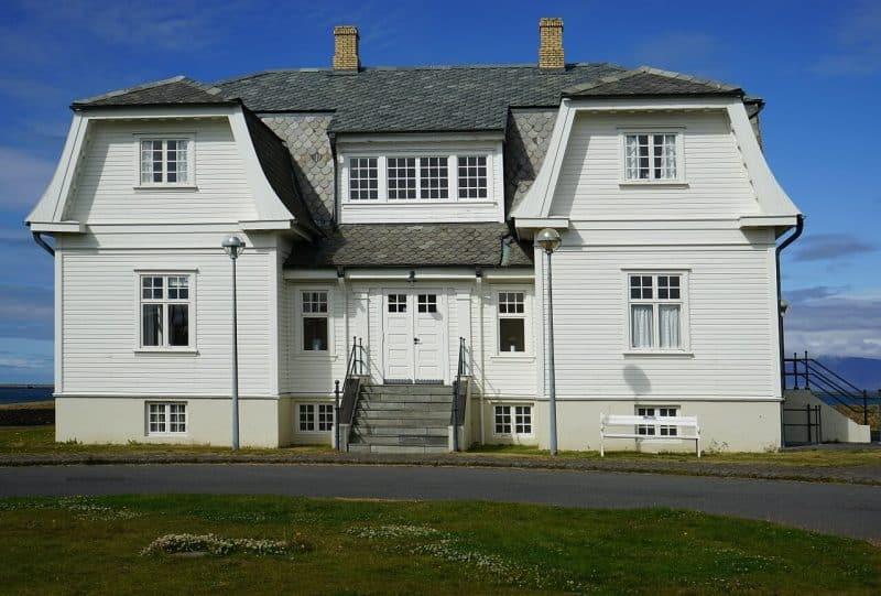 Reykjavik city sightseeing tour