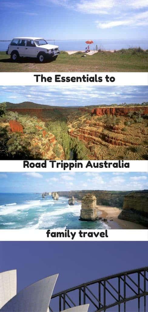 Australia is