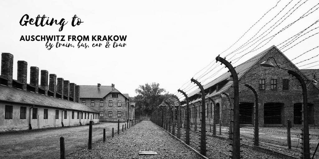 So you want to visit Auschwitz - Birkenau?