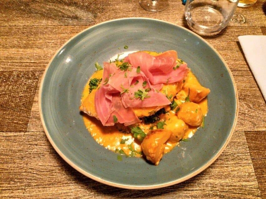 Italian Food Ballarat