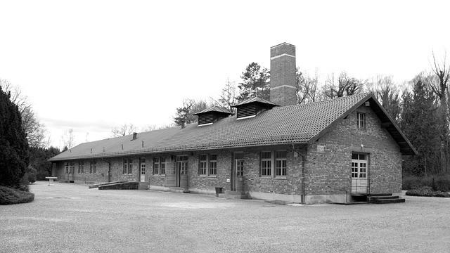 Munich to Dachau