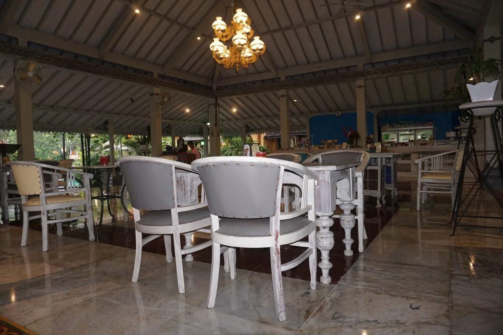 Secang Bistro Yogyakarta