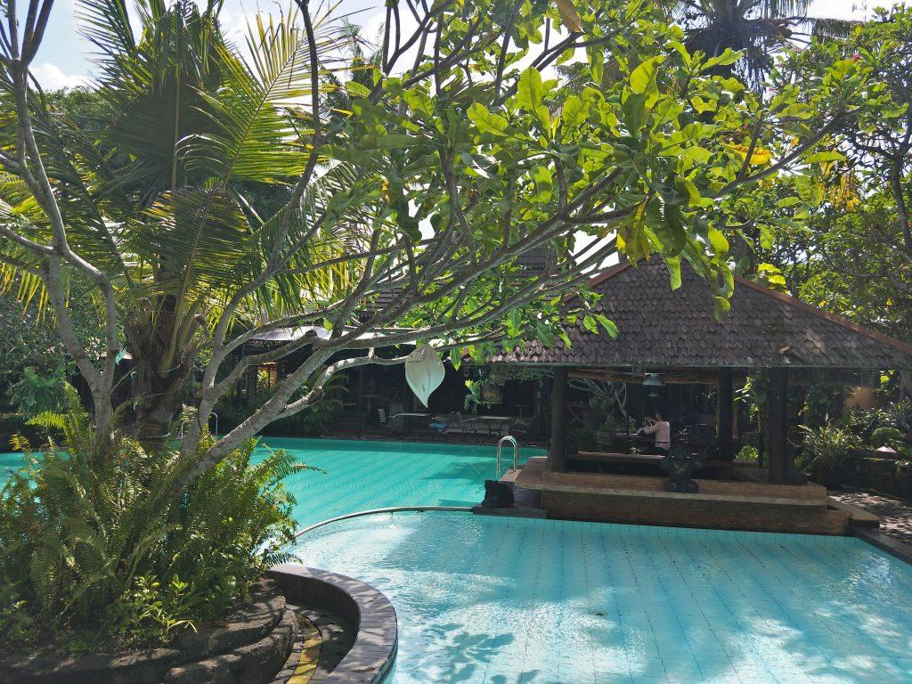 pool in Yogjakarta