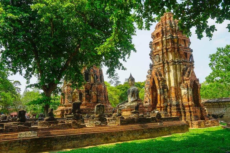 Ayutthhaya