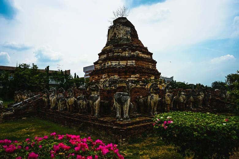 Wat Tummickarat