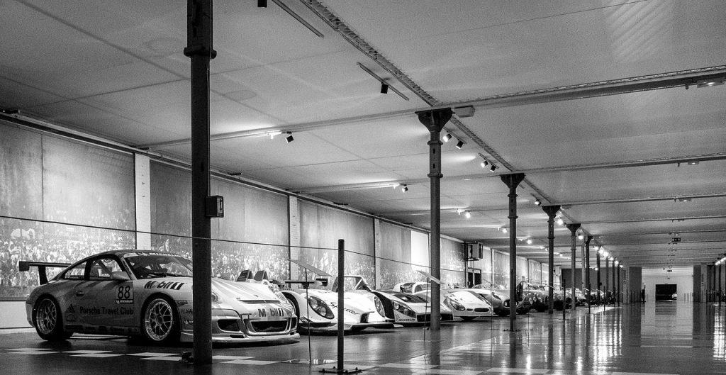 Mullhouse car museum