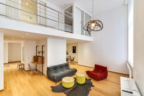 apartment in Strasbourg