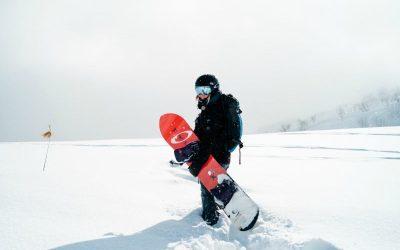 Japan snow season family holiday tips
